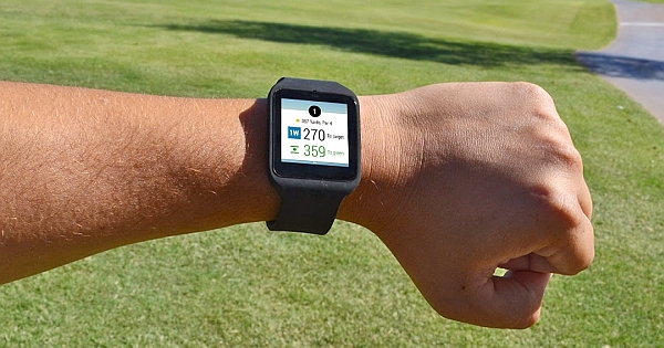 Android Wear Apps marked as enhanced on Google Play Store