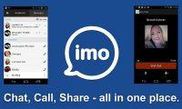 IMO-Messenger-Android
