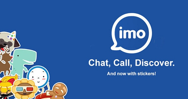 IMO Messenger against Skype and Google Hangouts
