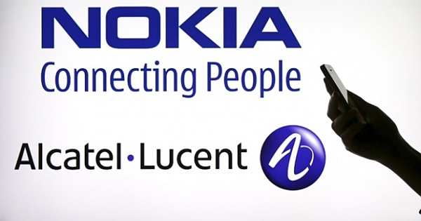 Nokia Shareholders to acquire Alcatel-Lucent