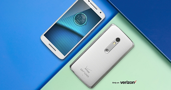 Motorola & Verizon Launched the New Droid Maxx 2
