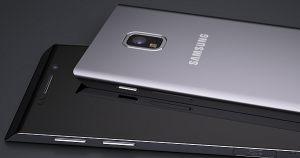 Samsung Galaxy S concept