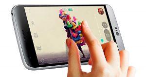 lg smartphone G