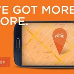 Shaw is the New Owner of the Canada's Wind Mobile