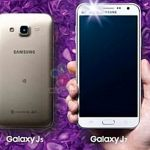 New Samsung Galaxy J7 2016 and J5 2016 Photos