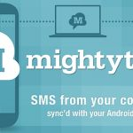 MightyText is the Best Way to Text from your PC on Android
