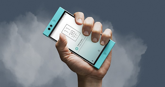 Robin is your new Cloud Android Smartphone