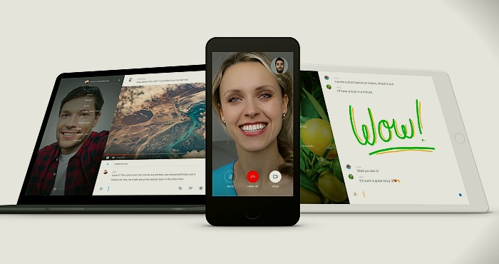 Wire Messenger App gets Video Calls and Message encryption