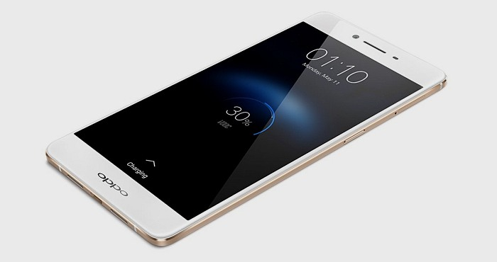 OPPO Find 9 With A Magnificent 4K Display