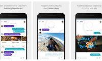 allo messenger app
