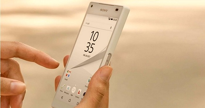 Meet the New Sony Xperia Z6 Smartphone