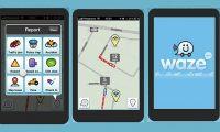 Waze-traffic-navigation-app