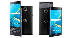 android   blackberry priv