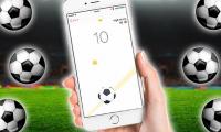 facebook messenger footbal game