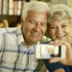 Jitterbug Touch3 is your Smartphone for Grandma & Grandpa