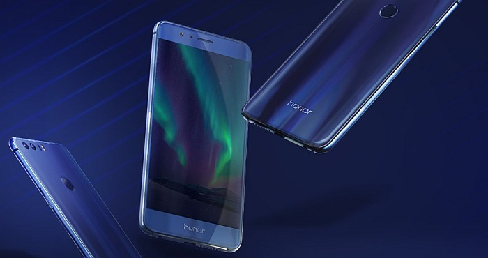 Do you know Huawei Honor 8 Android Smartphone?