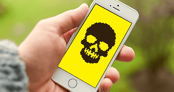 Stop Hackers from Spying on your iPhone with SektionEins & VPN Apps