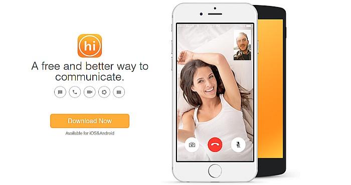 hi-app