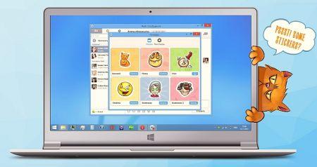 4talk Messenger App Review
