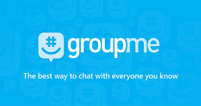 Download GroupMe