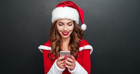 Get into Christmas Mood with the Help of Technology