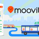Download Moovit App and Enjoy Realtime Traffic Updates