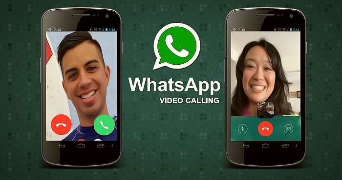 Download Whatsapp Messenger and Enjoy Free Video Calls