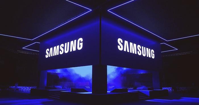 Samsung Electronics Company Diversifies