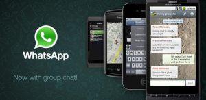 WhatsApp Messenger features