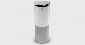 lenovo smart assistant clever column