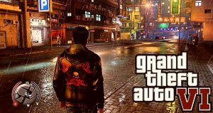 GTA  GAME