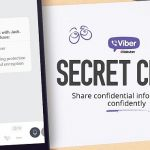 Viber Messenger Clones Snapchat's 'Secret Chat' Tool