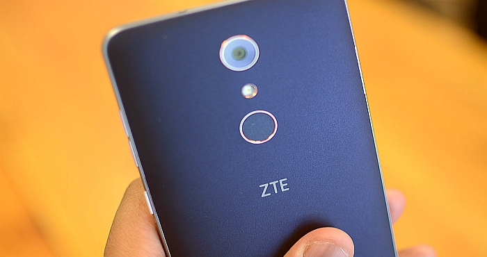 ZTE will find it hard sourcing US parts with Commerce Department notice