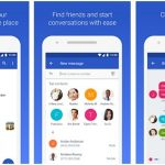 Google Messenger is now Android Messages 2017