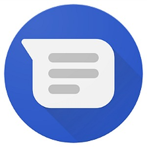 Google Messenger is now Android Messages 2017 android messages logo 2