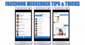 facebook messenger tips and tricks