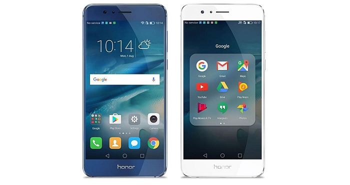 Huawei Honor 8 Review honor 8 4