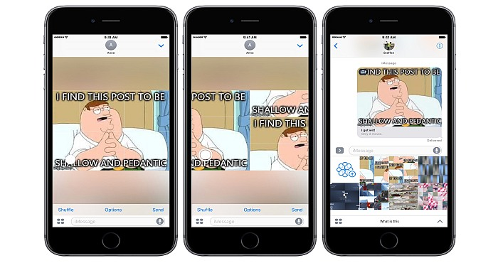 What Makes iMessage a No-Brainer Choice for iPhones