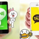 Kakao & Naver to Compete in Global Entertainment Content Market