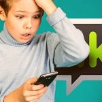 Kik Messenger for Kids and Teenagers?
