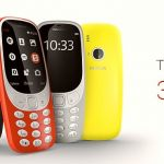 Do you want to Buy the New Nokia 3310?