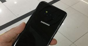 pay Samsung Galaxy S