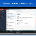 SPARK is the new faster iPhone & Mac App to use to send your Emails