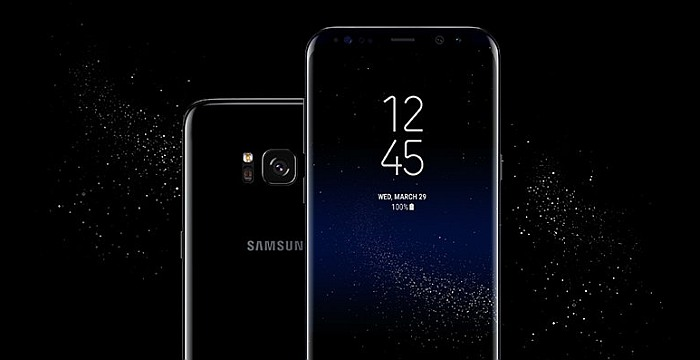 Security Flaw in Galaxy S8 can create trouble to Samsung