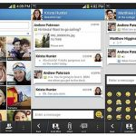 Major Update For BBM BlackBerry Messenger Android App