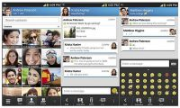 Major Update For BBM BlackBerry Messenger Android App