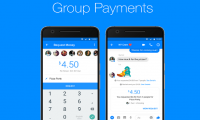 facebook group payments