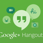 Google replace Google Talk for Hangouts