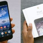 LG, HTC, Coolpad and TCL are competing for Google Pixel 3 contract