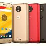 A Motorola Video reveals little bit about Moto C and Moto E4